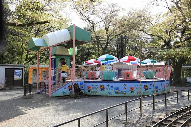 小田原こども遊園地
