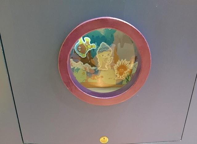 アンパンマンミュージアム (33)