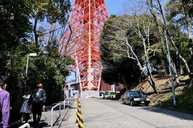 東京タワーのアクセスまとめ 最寄り駅からの行き方&駐車場情報