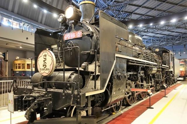 鉄道博物館の子連れでの楽しみ方|混雑・所要時間・料金など徹底攻略