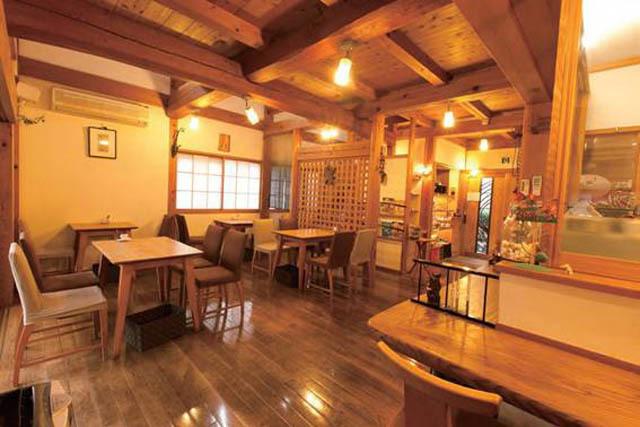 埼玉の親子カフェおすすめ5選!ランチにも最適な穴場スポットです