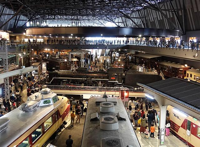 鉄道博物館とは?