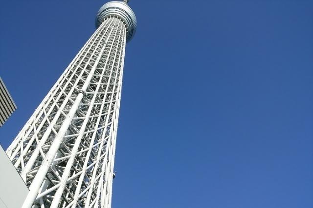 東京スカイツリーへアクセス! 最寄り駅からの行き方やバス利用方法