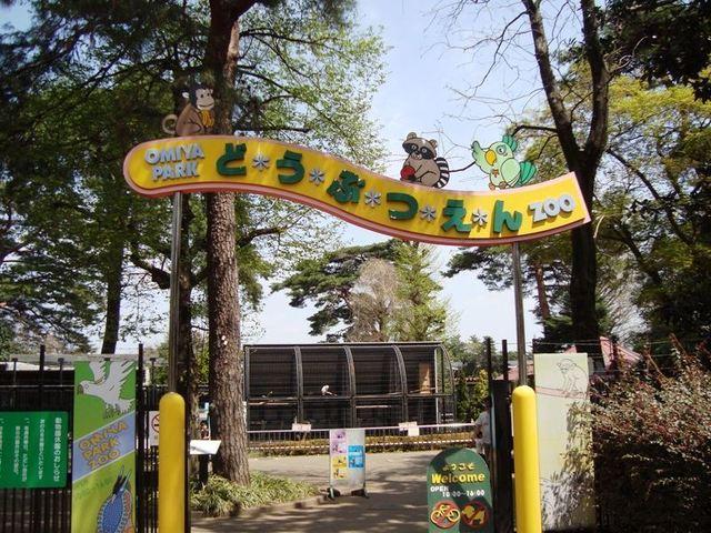 関東のふれあい動物広場 (2)