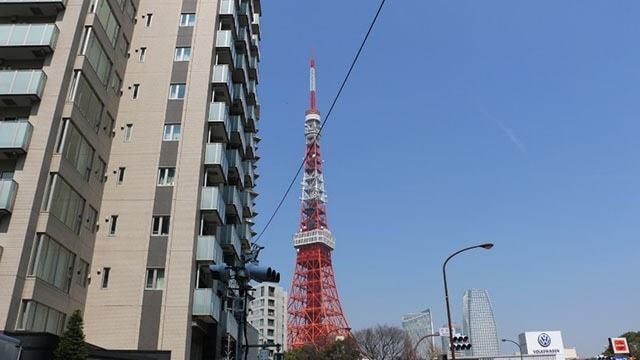 東京ワンピースタワー (4)