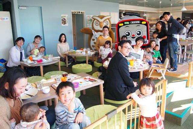 子連れ歓迎!神奈川県おすすめ親子カフェ8選!キッズスペース情報も