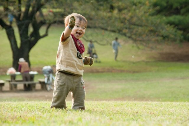 パパママとお出かけ、子供が喜ぶ東京の遊び場室内室外6選!