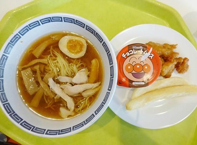 レストラン ラ・ピシーヌ(アクアエリア)2