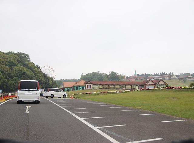 【駐車料金】2
