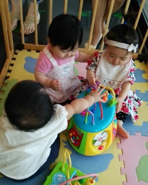 横浜にある「Dino Kids ららぽーと横浜」です。