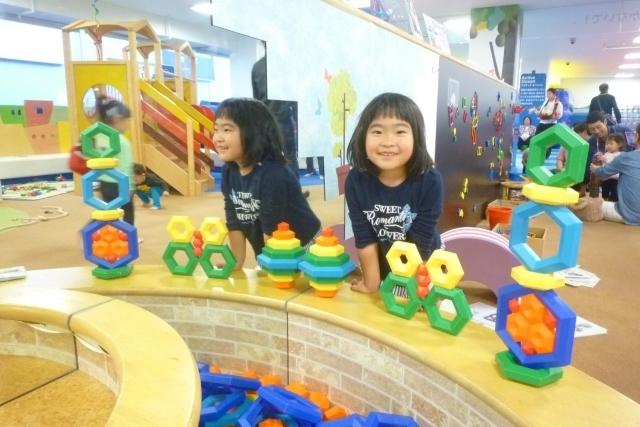 【千葉県】室内の遊び場スポット16選!子供と雨でも遊べる場所