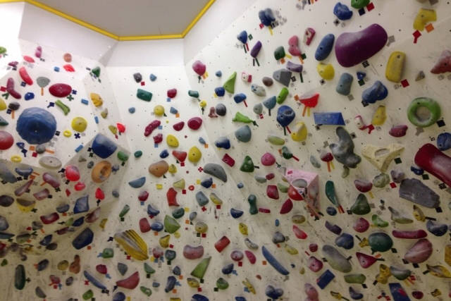 【茨城】室内の遊び場スポット14選!子供と雨でも遊べる場所