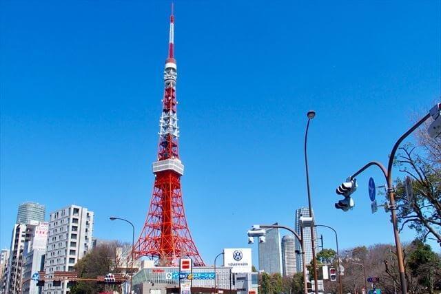 【東京タワー観光】子供との楽しみ方!割引や周辺スポット情報も!
