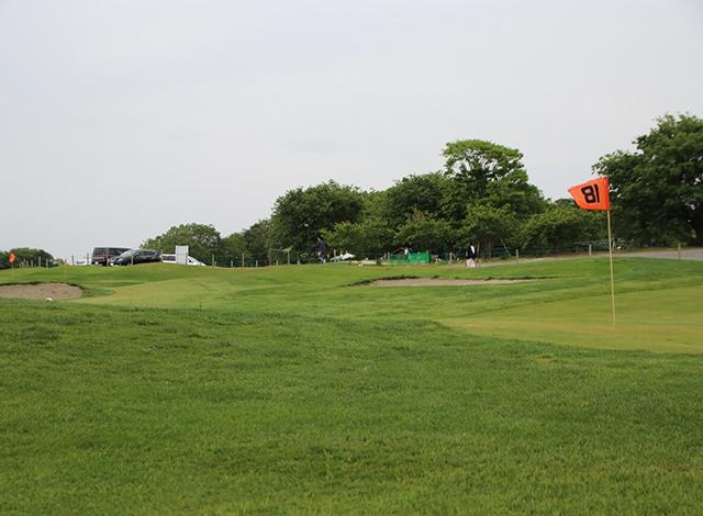 【ゴルフ】