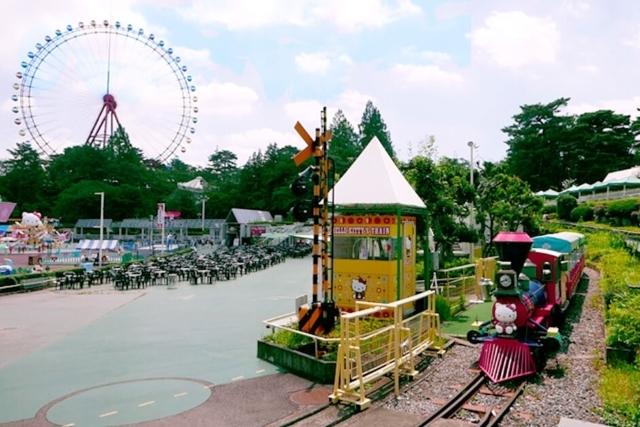 埼玉でおすすめ遊園地10選!人気のボールプールなどの遊び場情報!