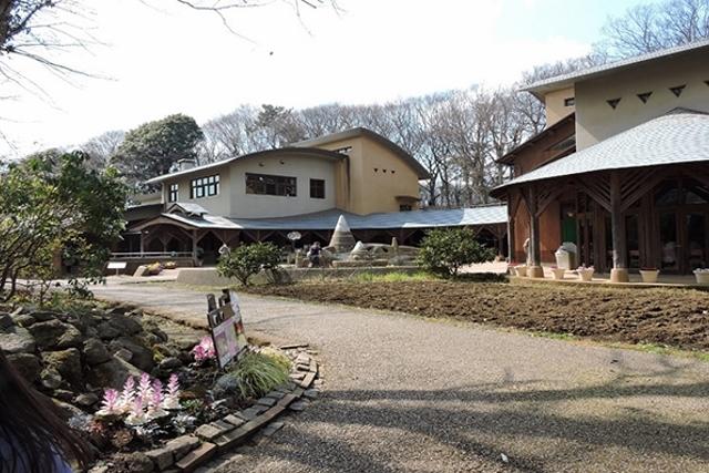 『ふなばしアンデルセン公園・子ども美術館』ワークショップ体験!