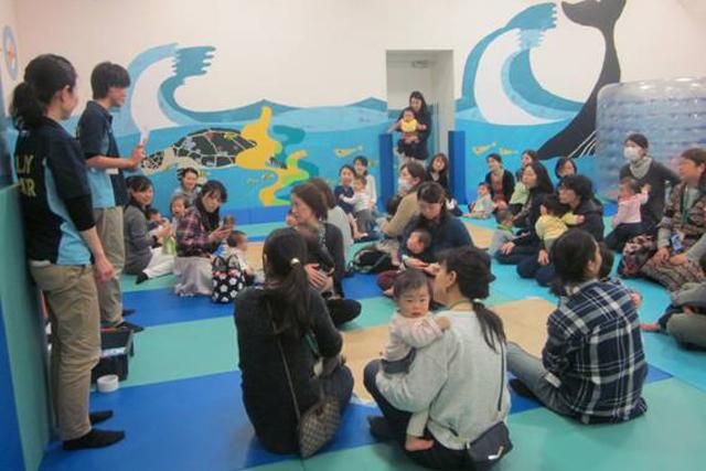 神奈川にあるおすすめ室内遊園地15選!雨の日の子供の遊び場情報!