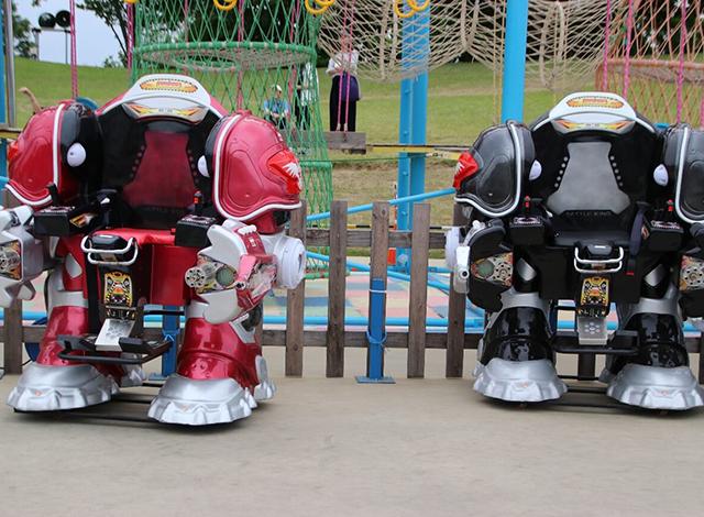 【バトルキング(ロボット)】