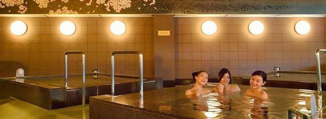 大江戸温泉14