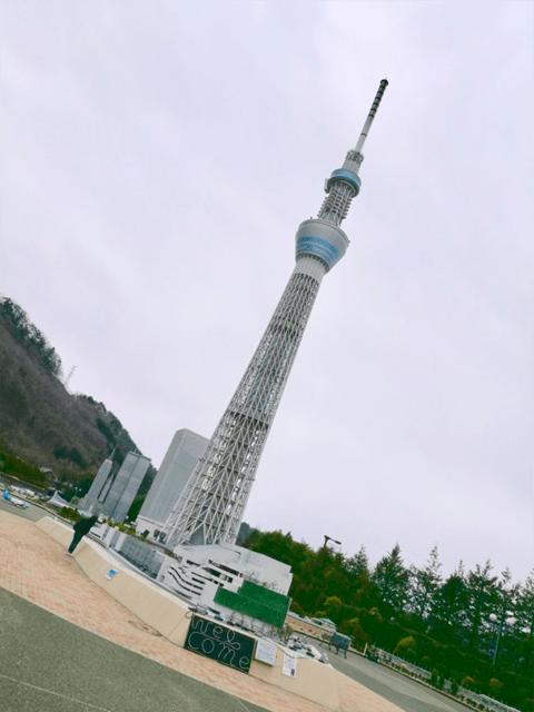 『東武ワールドスクウェア』11