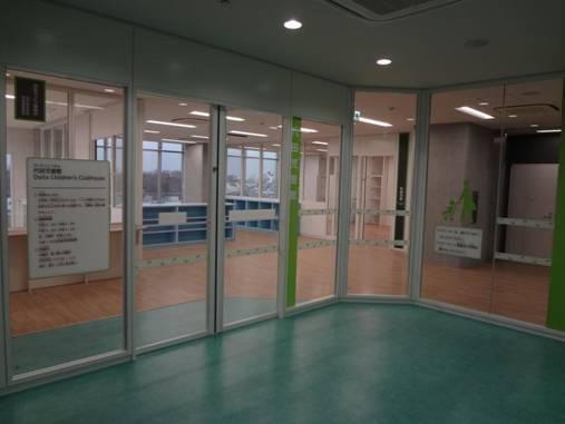 東京都・世田谷『児童館』5
