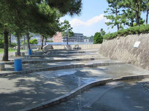 海の公園/横浜市金沢区