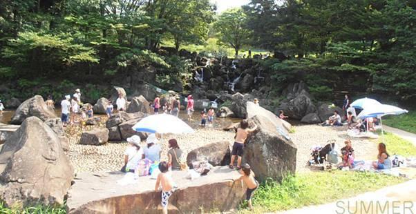 県立四季の森公園/横浜市緑区