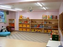 杉並区児童館10