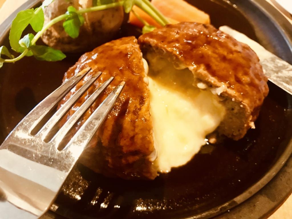 池袋でハンバーグが美味しいお店3選!東口と西口のおすすめを厳選!【クーポンあり】