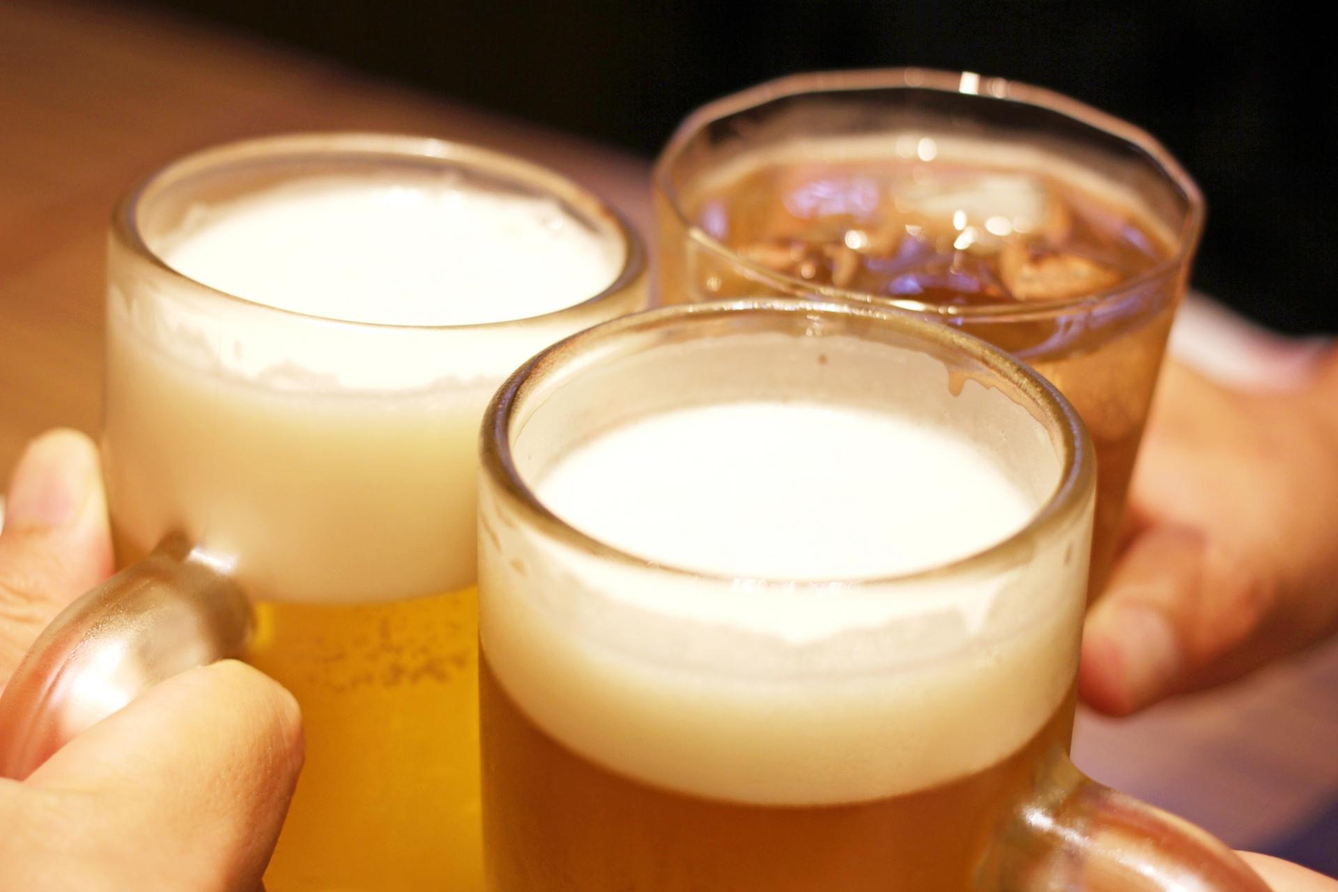 安い!気楽に飲めるお台場の居酒屋5選 深夜4時営業も【クーポン有】