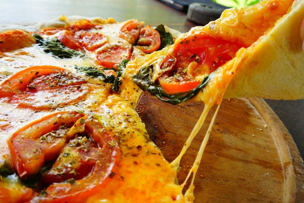 池袋のピザランチが安く済むおすすめの店3選!お得なクーポン掲載中
