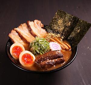 金沢濃厚豚骨ラーメン 神仙 アクアシティお台場店のクーポンです。