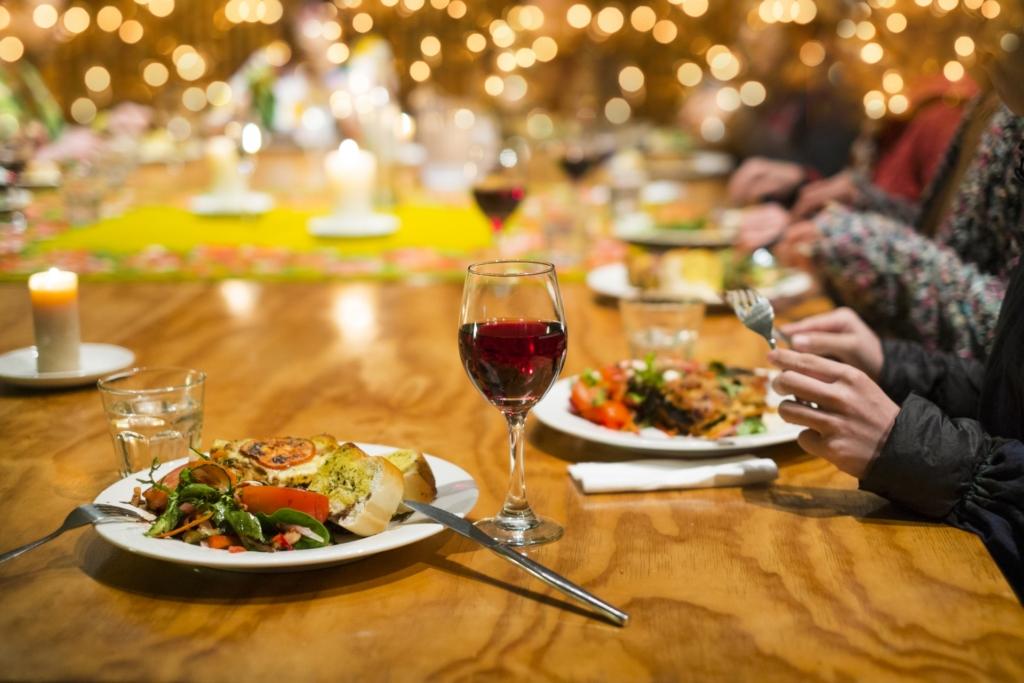 池袋のワインが美味しいお店4選!デートに使える個室ありの場所も【クーポンあり】