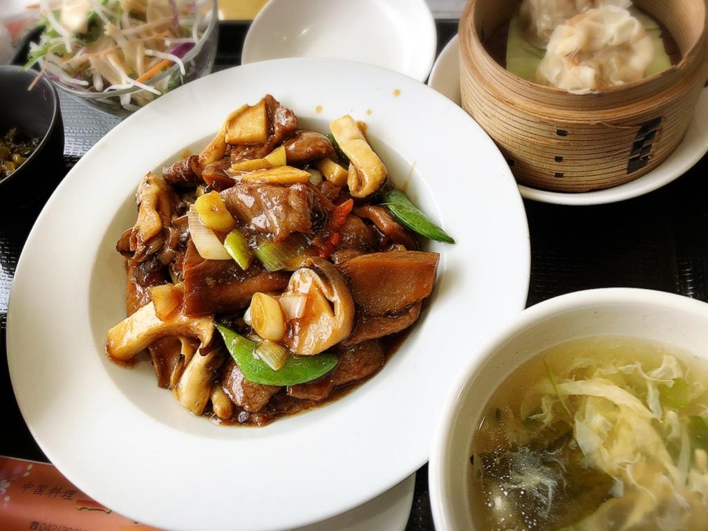 池袋の中華料理が美味しい店おすすめ3選!【クーポンあり】