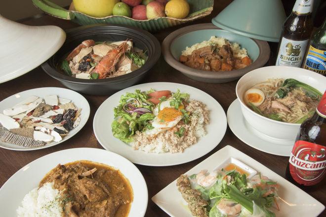 渋谷のベトナム料理3選!安くてうまいランチにコスパ最強コースも