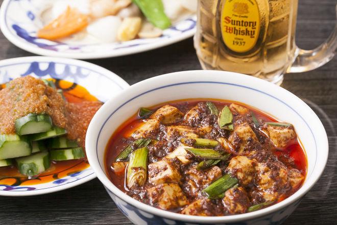 【ランチOK】新宿の中華料理店4選|個室有り!デートにも使えるお店
