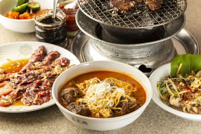 【ランチOK】新宿の韓国料理4選|おしゃれで美味しい人気店!