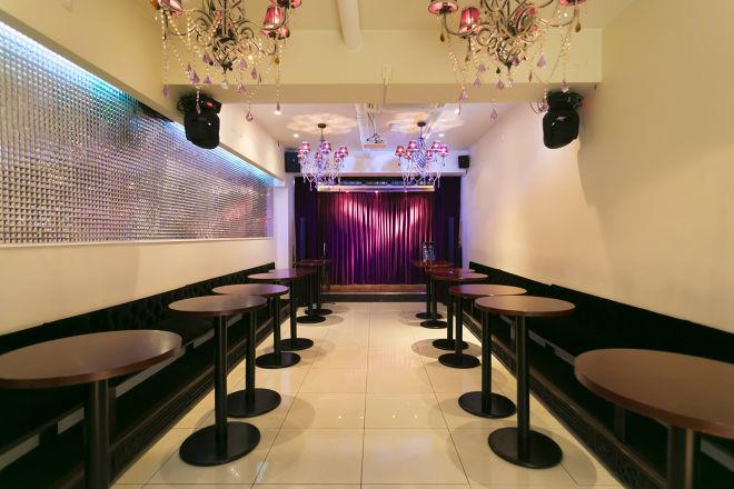 渋谷貸切パーティー Chelsea Terraceの内観です。