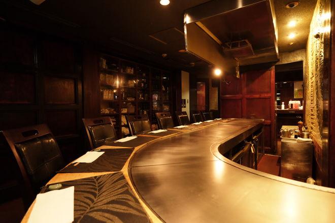 新宿の鉄板焼き店3選|個室有り・ランチOK!デートにおすすめのお店