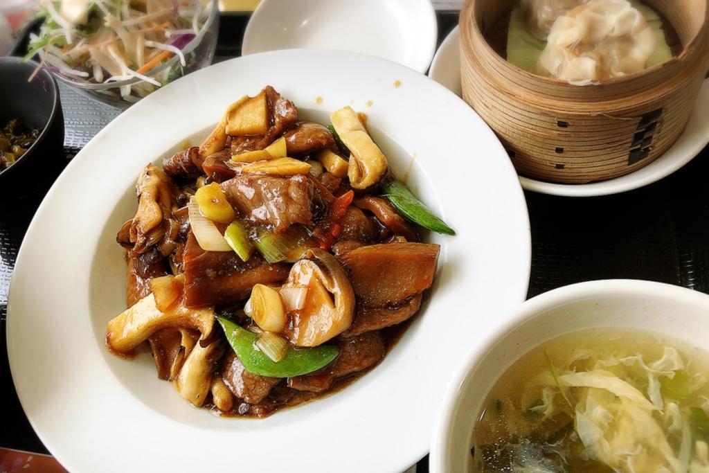 お台場の中華料理店おすすめ4選!ランチ&食べ放題も│お得なクーポンあり