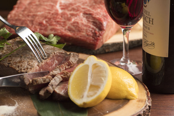 個室あり|新宿のおしゃれ肉バル5選!絶品ワイン&肉も堪能♪デートにも