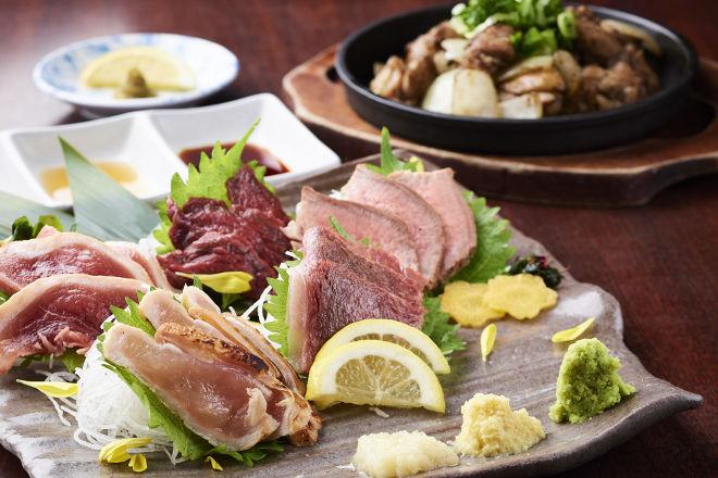 新宿で九州料理の個室居酒屋3選!もつ鍋に絶品グルメ食べ放題も