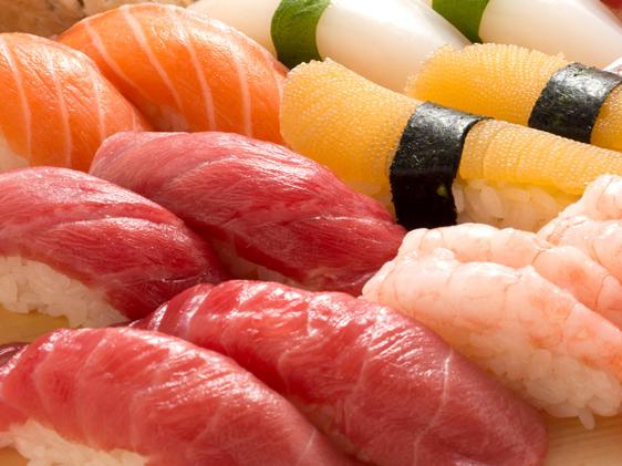 お台場の人気寿司店3選|クーポンで、食べ放題やランチもお得に♪
