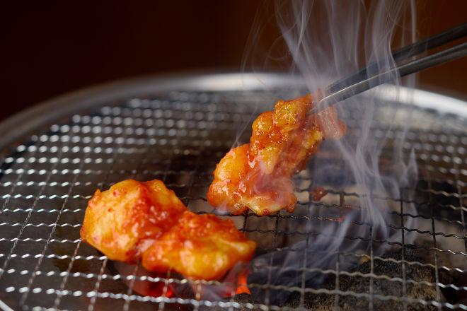 脂がとろける!新宿のホルモン焼きが美味しい人気店4選|食べ放題も