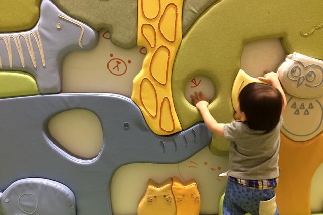 池袋サンシャインのキッズスペースで子供と楽しくお得に遊ぼう!