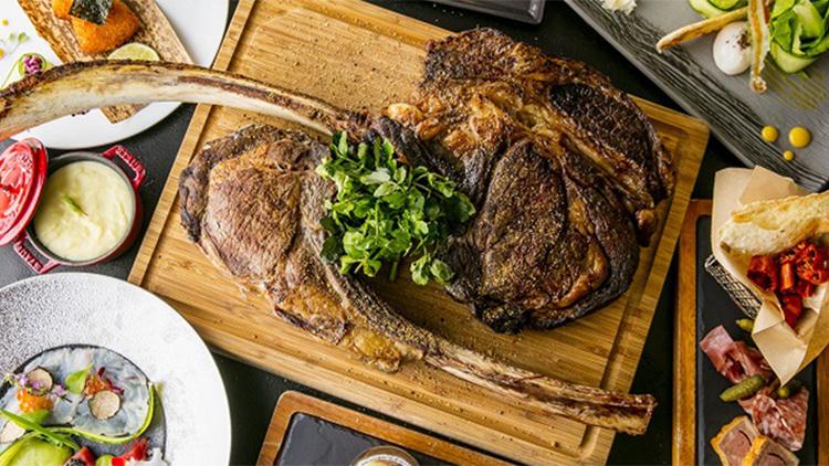 グリロジー バー&グリル 肉