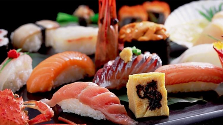 磯のがってん寿司 神戸ハーバーランドumie店 メニュー