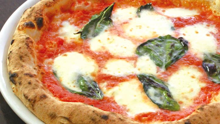 Trattoria Pizzeria LOGIC お台場店 ピザ