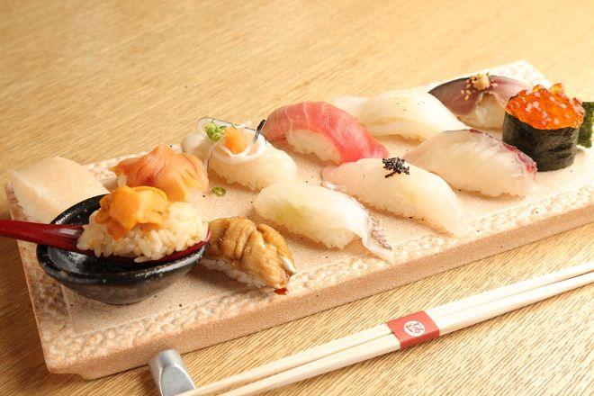 【ランチOK】神戸のお寿司屋さんおすすめ5選!回転寿司・個室あり|クーポン掲載