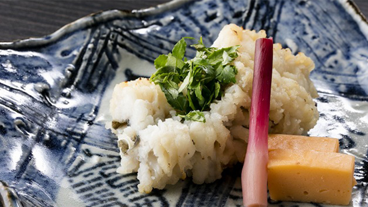 日本料理「さくら」 メニュー2